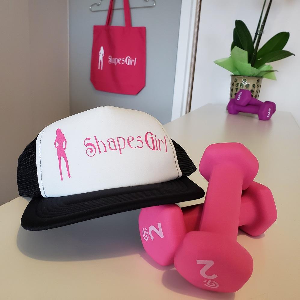 ShapesGirl シェイプスガール/OZEKIボディメイクジム/女性専用パーソナルトレーニングダイエットジム Shapes シェイプス