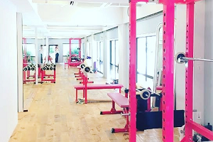 Stylish Gym For Women, Women's Favorite Gym ShapesGirl Body Makeover Gym Shapes